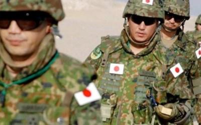 اليابان: نشر قوات الدفاع الذاتي في الشرق الأوسط