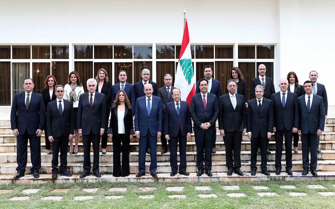 هل تتجرأ حكومة الرئيس دياب.. ؟ د. هشام الأعور – خاص الموقع