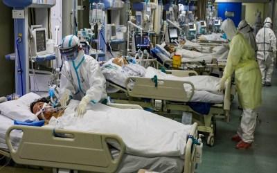 سلطات الصين سجلت 12 إصابة جديدة بفيروس كورونا جميعها وافدة
