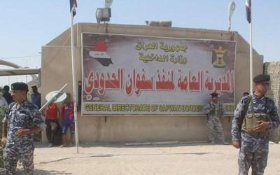 العراق اغلق معبرا حدوديا مع الكويت وسط مخاوف انتشار كورونا