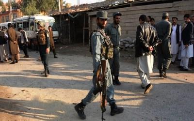 أفغانستان… قتلى وجرحى في هجوم انتحاري على مقر للسيخ في كابل