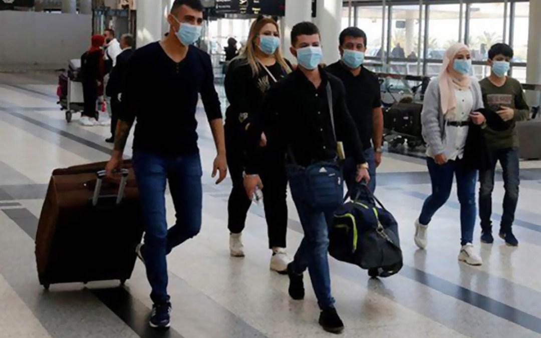 مطار رفيق الحريري الدولي يستعد لاستئناف الرحلات ذهابا وايابا ب 10 % في المراحل الاولى