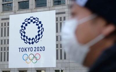 الإعلان رسميا عن تأجيل أولمبياد طوكيو