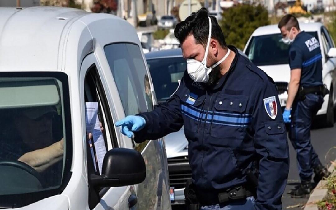 فرنسا: الاقتصاد سينكمش 8% العام الجاري مع تمديد إجراءات العزل