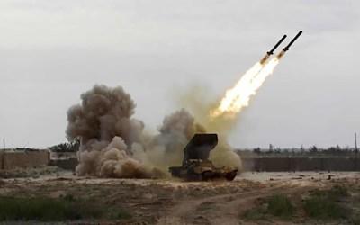 الخارجية دانت الهجمات الصاروخية على منشآت سعودية