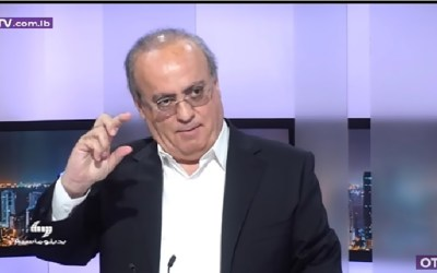 """وهاب لقناة الـ """"أو.تي.في"""": لم يحصل منذ الطائف ضربة للدروز كما بإصرار الحريري اليوم على حكومة من 18 وزيراً"""