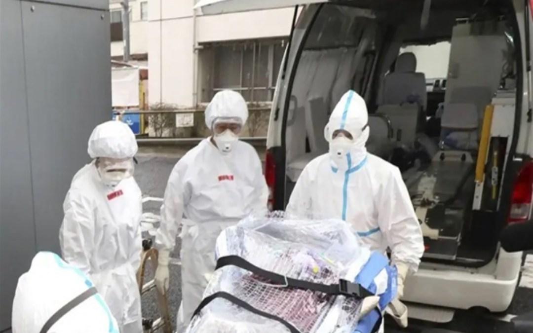 الولايات المتحدة تسجل 941 وفاة بكورونا خلال 24 ساعة