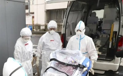 168 ألفا و817 حالة إصابة جديدة بفيروس كورونا في الولايات المتحدة
