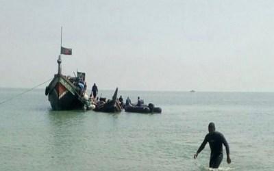 مصرع 26 شخصا بانقلاب قارب في بنغلادش