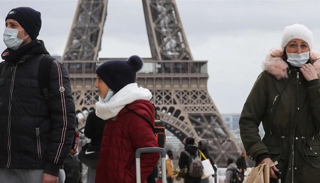 فرنسا تأمل إنهاء حال الطوارئ الصحية في 10 تموز