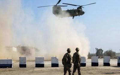 واشنطن ستخفض عديد قواتها في العراق خلال الأشهر المقبلة