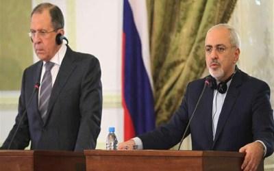 لافروف: ندعو لرفع كافة العقوبات عن إيران وندين أي عمل يعيق مباحثات فيينا