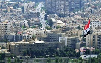 بينها فرض ارتداء الكمامة.. إجراءات حكومية سورية لمواجهة انتشار كورونا