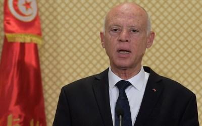 الرئيس التونسي طلب إرسال مساعدات طبية إلى بيروت وجلب 100 جريح إلى تونس للمعالجة