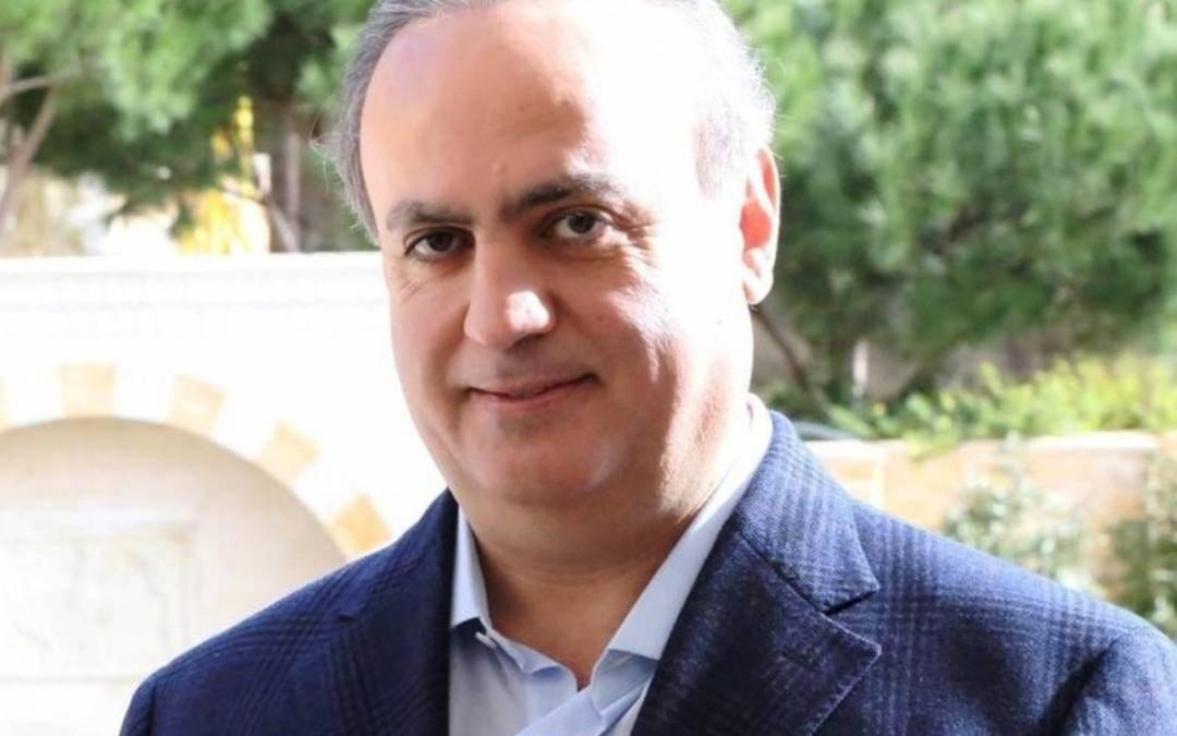 """وهاب عبر """"تويتر"""": جنبلاط تناسى أن أحد المسؤولين الأساسيين عنه هو الفيروس الحقيقي الذي أصاب لبنان وأدى لإفلاسه"""