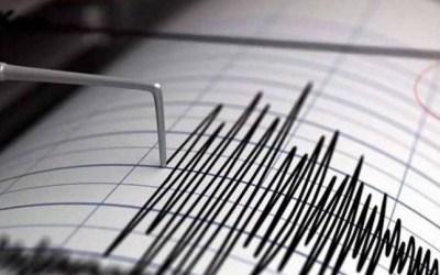 زلزال بقوة 5 درجات ضرب قضاء كلار بمحافظة السليمانية العراقية