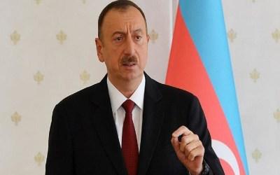 رئيس أذربيجان: 10 مدنيين قتلوا في قصف أرميني منذ بدء القتال
