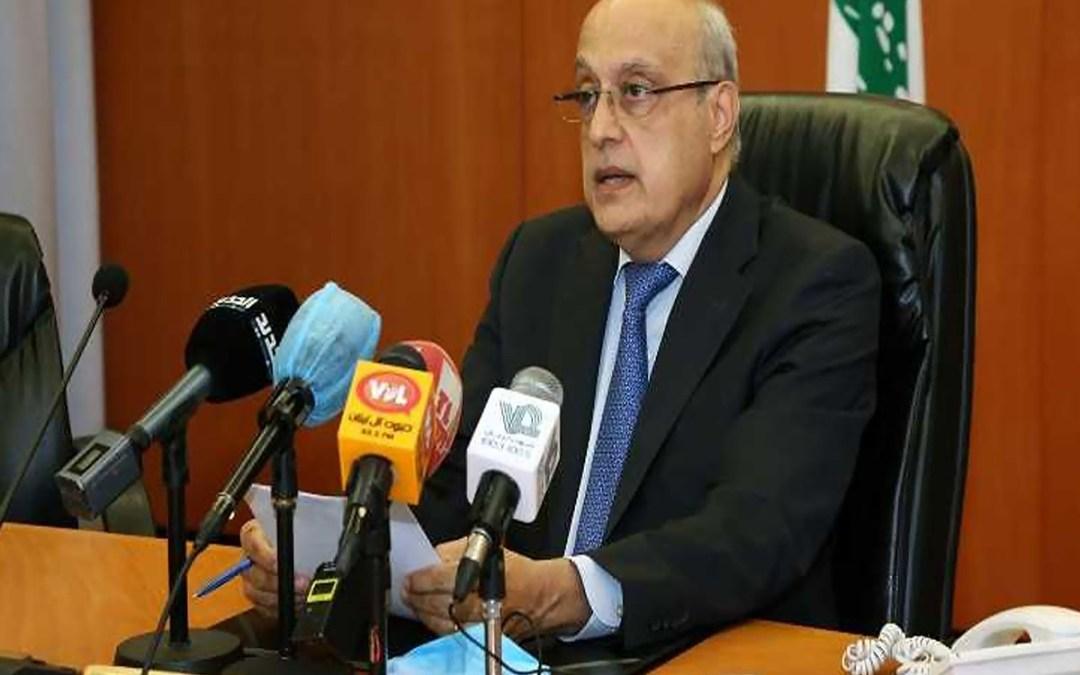 أبو شرف لنقابة المستشفيات: للطبيب المصاب بكورونا الحق بالحصول على استشفاء مجاني