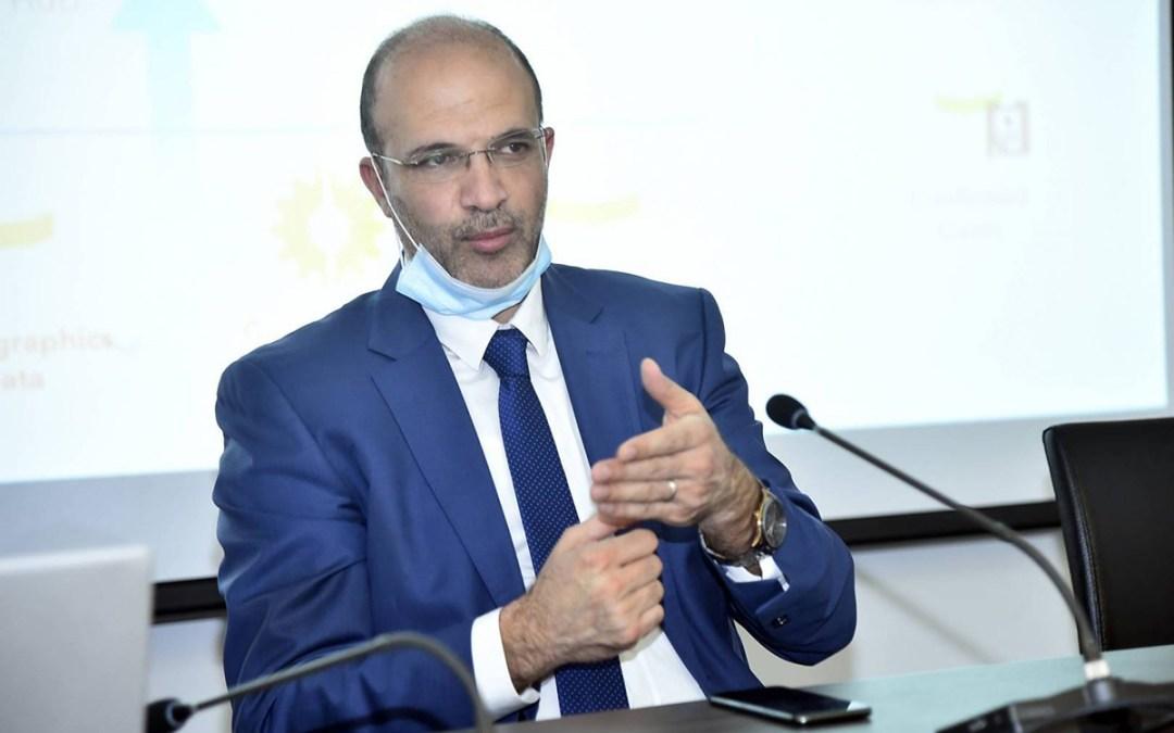 حسن أعلن تريث الوزارة في شأن أسترازينيكا: الوزارة لا تمنع بل تشجع القطاع الخاص على تأمين اللقاحين الروسي والصيني