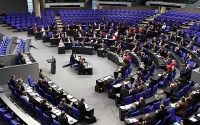 البرلمان الألماني مدد مشاركة القوات المسلحة بالعمليات ضد داعش بالعراق حتى 2022