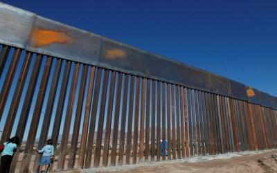 سلطات اليونان بدأت ببناء جدار حديدي على حدودها مع تركيا على نهر مريج