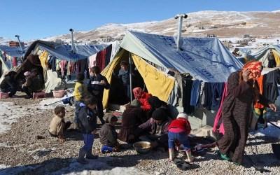 الدانمارك.. أول دولة أوروبية تجرّد لاجئين سوريين من تصاريح الإقامة