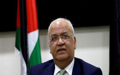 وفاة صائب عريقات أمين سر اللجنة التنفيذية لمنظمة التحرير الفلسطينية بمضاعفات كورونا