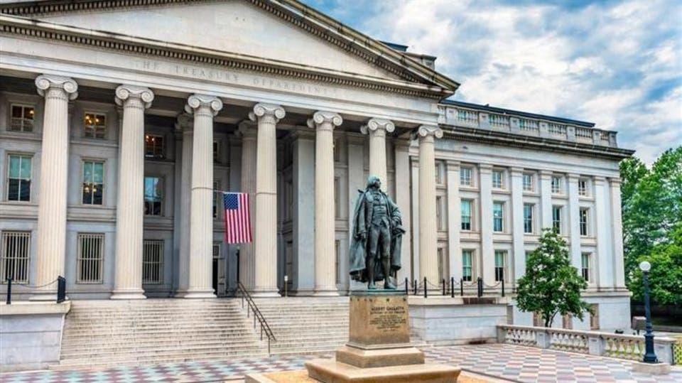 3.1 تريليون دولار حجم العجز الفيدرالي الأمريكي
