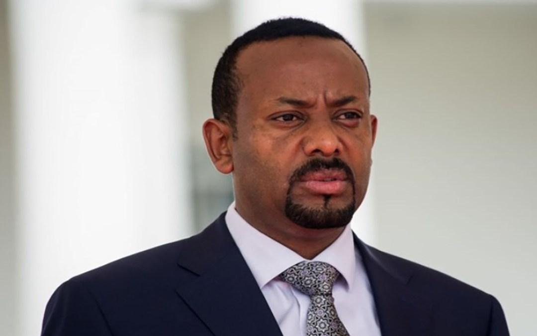 رئيس وزراء إثيوبيا :أرسلت قوات لإقليم بني شنقول جومز