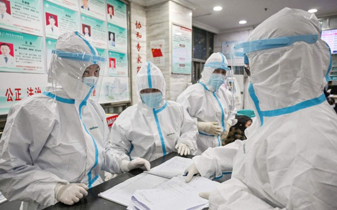 """أصل فيروس """"كورونا""""… هذا ما يميل إليه خبراء """"منظمة الصحة العالمية""""!"""