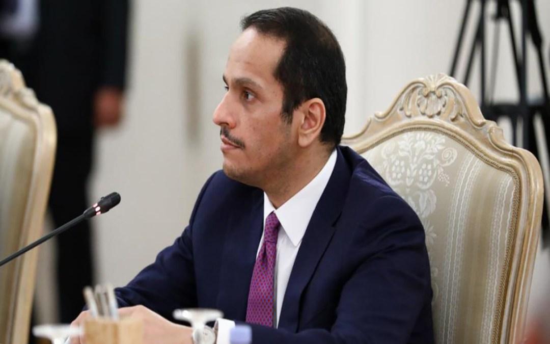 قطر دعت دول الخليج إلى حوار مع إيران