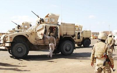 دوي انفجارين متتاليين قرب موقع اللجنة السعودية بثانوية شقرة