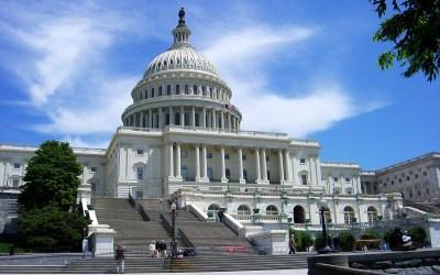 الكونغرس الأميركي يجري الجمعة أول تصويت على خطة بايدن للإنعاش