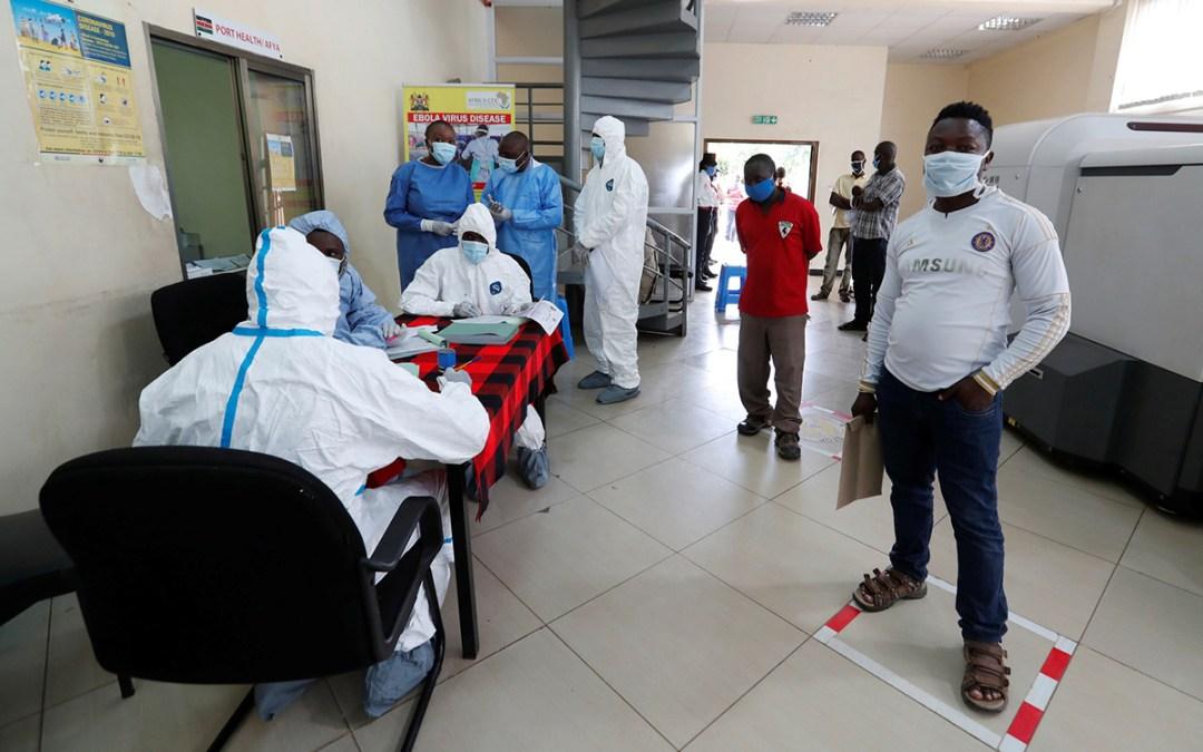 غثيان وتقيئ فيه دم.. مرض غامض يقتل 15 شخصا في تنزانيا