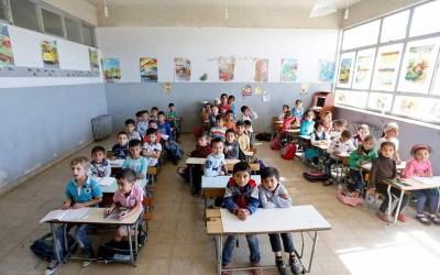 أساتذة الدوام المسائي لغير اللبنانيين:اعتصام امام اليونيسف الخميس المقبل