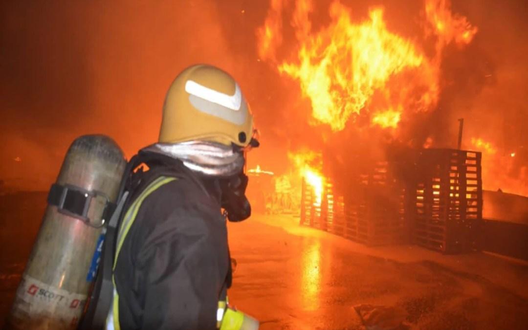 انفجار هز متجرا في جنوب روسيا قبل ساعات من فتح أبوابه