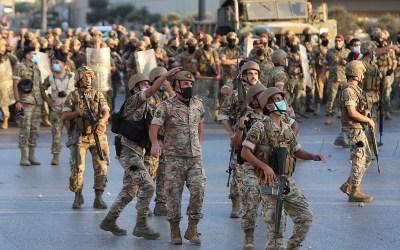 """""""إجتماعٌ دوليّ"""" لحشد الدعم للجيش اللبناني… إليكم التفاصيل!"""