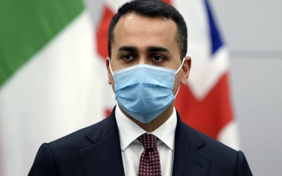 وزير الخارجية الإيطالية أعلن إعادة فتح قنصلية بلاده في بنغازي بليبيا