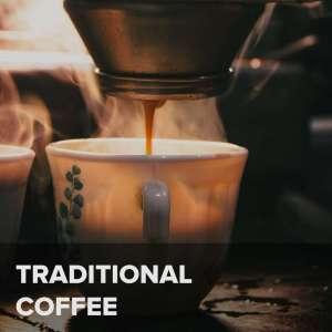 Arabica Estate Traditional Coffee (Kopi O)