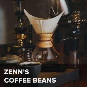 ZENN's Coffee Beans
