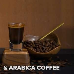 & Arabica Coffee