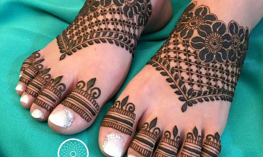 Best Mehndi Designs 2019 New Collection For Hands And Feet