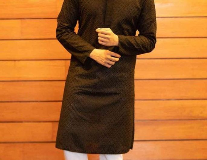 New Kurta Designs For Mens 2019