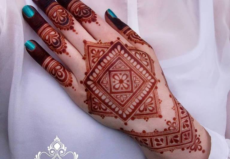 Trending New Images Of Best Mehndi Designs 2020 For Ideas