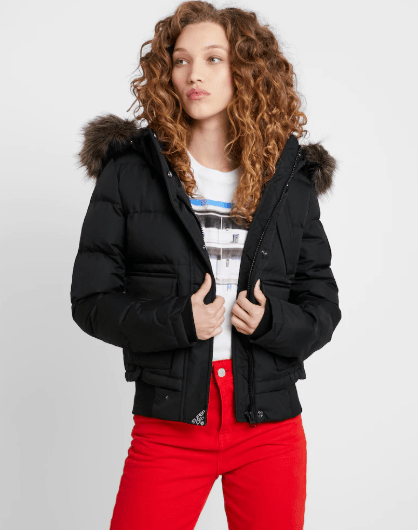 Ladies Jacket Styles 2019 For Winter Wardrobe Images Of Ladies Formal Jackets