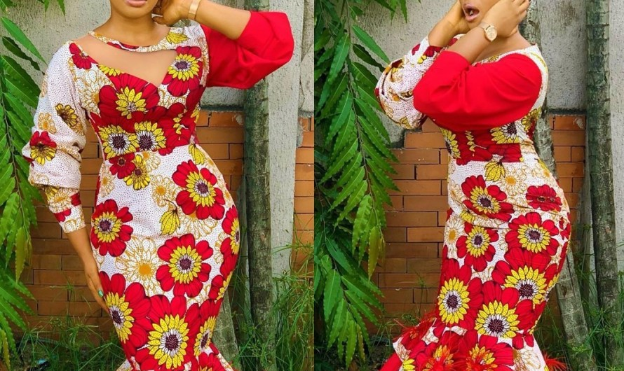 Trending Ankara Styles 2019 New Fashion For Parties