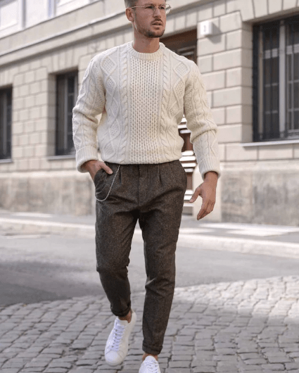 Designer Latest Fall Winter Outfit Ideas 2019 For Men