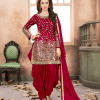 Images Of Latest Punjabi Patiala Salwar Kameez Designs 2020