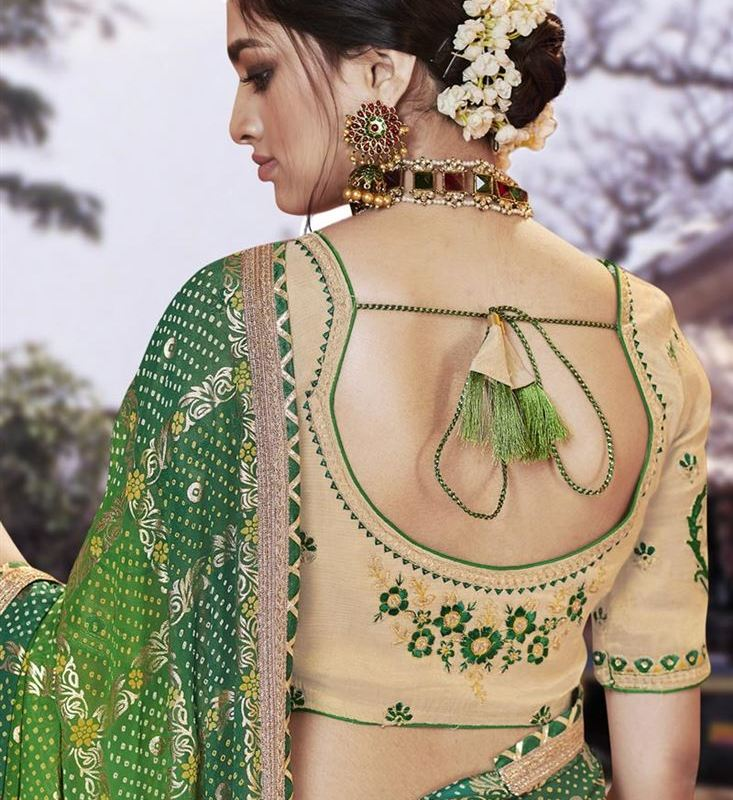 New Bridal Saree Blouse Designs 2020 With Embroidered Back Design,Design Of Experiments Software