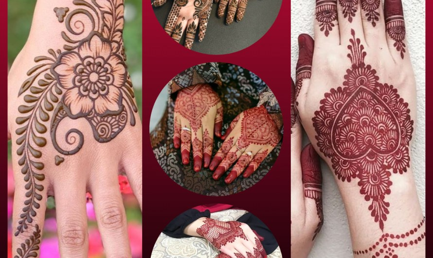Top 130 Latest Mehndi Designs For Wedding Season 2020 New Mehndi Styles For All Occasions